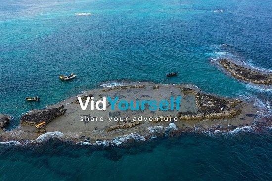 VidYourself- Over the edge