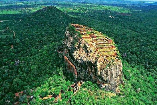 Excursión de un día a Sigiriya desde...
