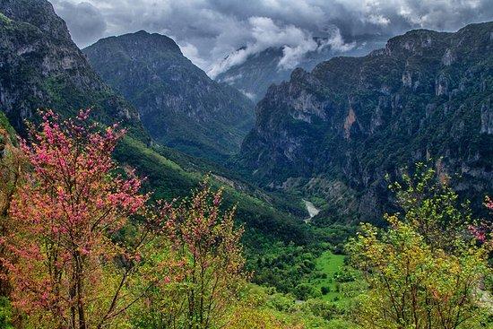 Parc national de Tzoumerka (excursion...