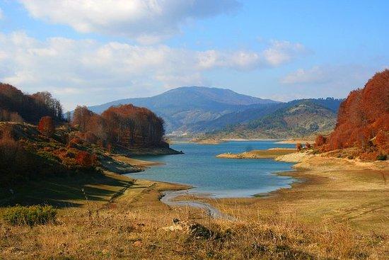 Parc national de Valia Calda (village...