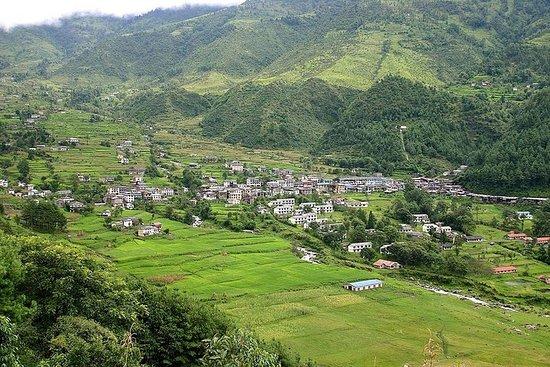 3 jours de trekking à Kalinchowk au départ de Katmandou