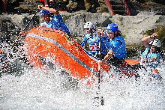 Dalaman River Rafting Abenteuer ab...