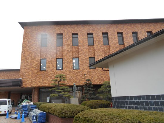 Uchinada Culture Hall