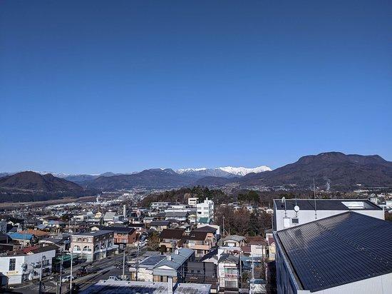 Terrace Numata
