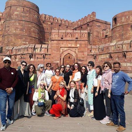 Royal Taj Tour
