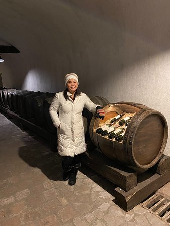 Kakheti wine region full day tour from Tbilisi:  Khareba Winery