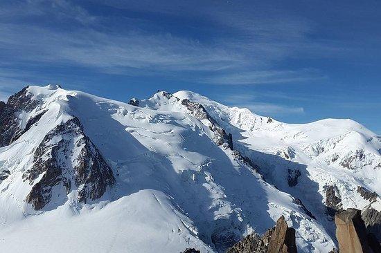 Chamonix Mont Blanc ...