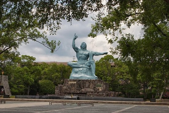 Visite culturelle et historique de Nagasaki
