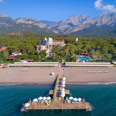 Pictures of Seven Seas Hotel Life - Goynuk Photos - Tripadvisor