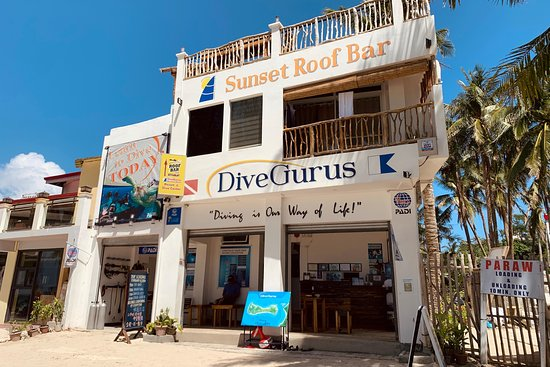 ‪DiveGurus Boracay Dive Center‬