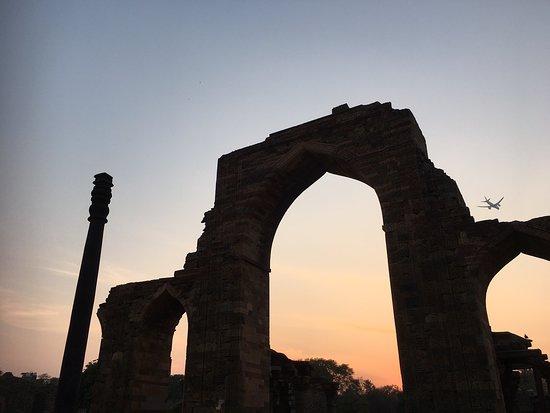 Nové Dillí Fotografie