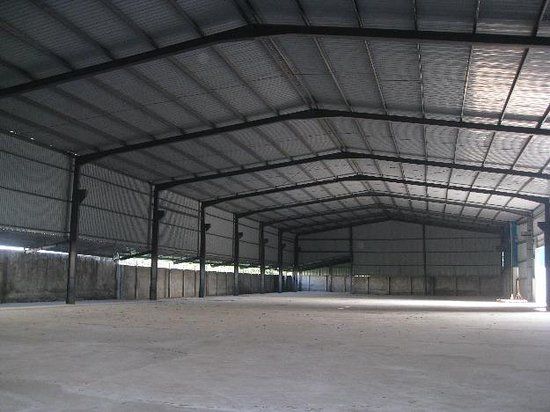 Hai Duong Province, Vietnam: For lease 1200sqm factory in Pha Lai, Chi Linh, Hai Duong,