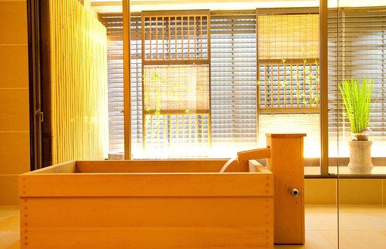 Kizashi The Suite, hoteles en Kioto