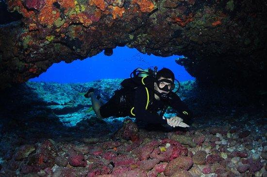 en cuevas maravillosas