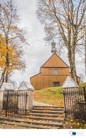 Alsedziai Church