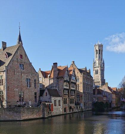 Brugge Chocolates
