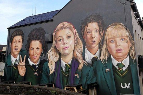 Derry Girls Tour