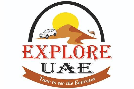 Explroe UAE