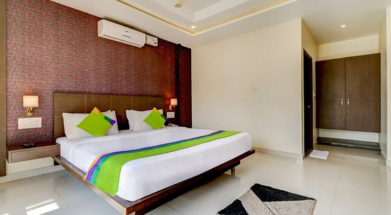 Treebo Trend Orchid Hotel, Hotels in Chikmagalur