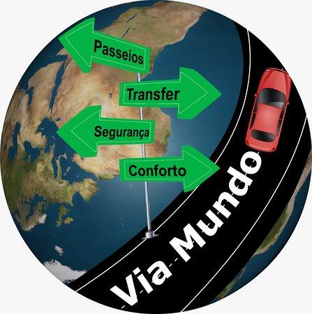 Via Mundo Passeios e Transfer