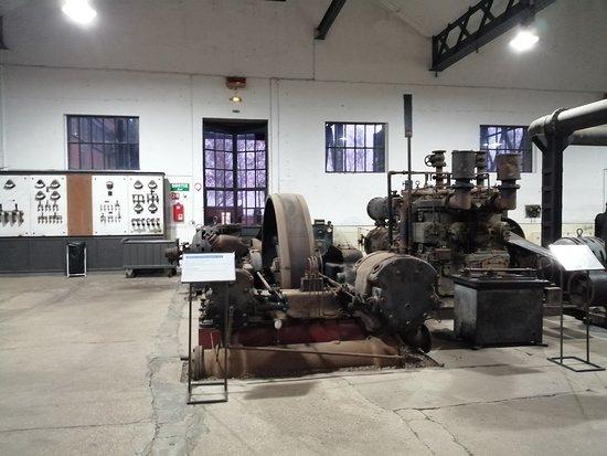 Lewarde, Франция: Centre historique minier - Musee de la Mine