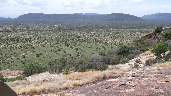 Samburu National Reserve Fotografie