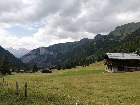 Val de San Nicolò