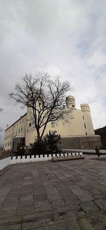 Orlik nad Vltavou ภาพถ่าย
