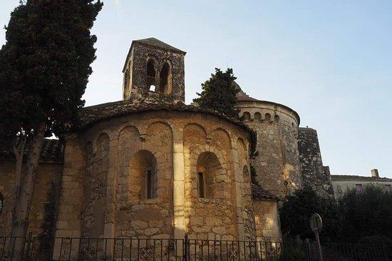 Església romànica de Moja