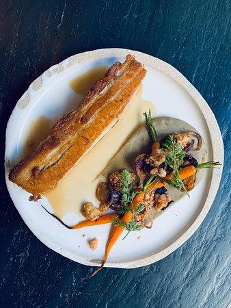 Restaurant bistronomique - restaurant gastronomique - bistrot - Paris 9 - Folies Bergères - Grands Boulevards - Grand Rex