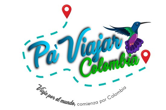 Pa' Viajar Colombia
