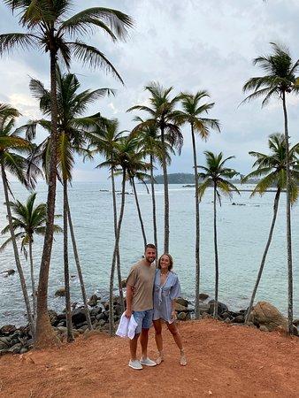 Coconut Tree Hill (Mirissa)
