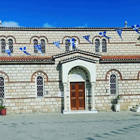 Corinthia Region, Görögország: 🇬🇷🤍💙