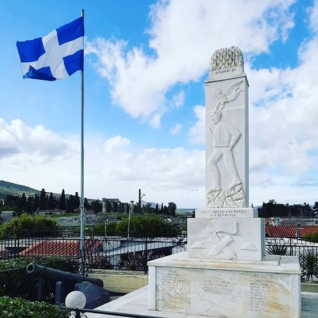 Corinthia Region, Görögország: 🤍💙🇬🇷