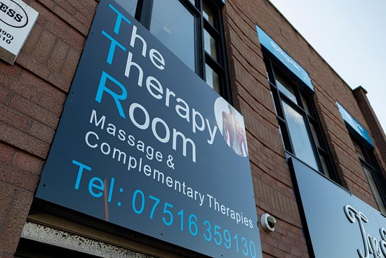 ‪The Therapy Room - Belfast‬