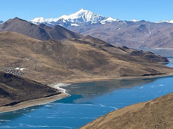 7-Night Lhasa to Everest Base Camp Classic Tour – snímka