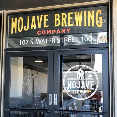 Mojave Brewing Company
