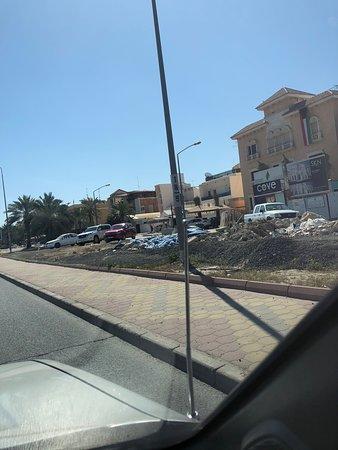 Kuwait City, Kuwait: مدينة الكويت