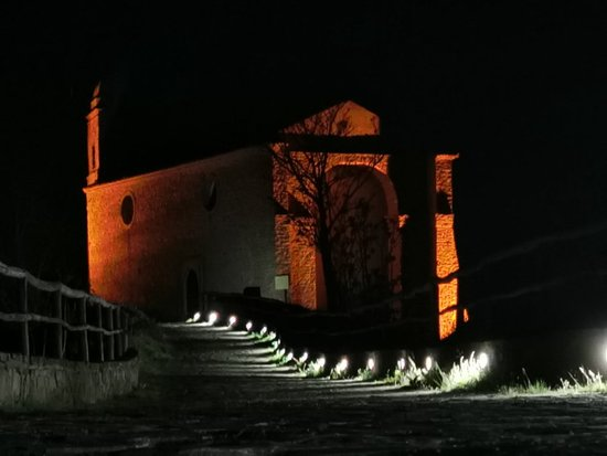 Chiesa della Madonna della Seta