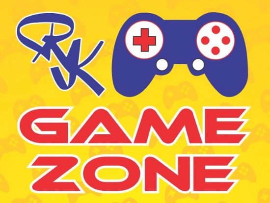 RK Game Zone