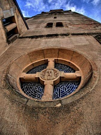 Stechovice, Czech Republic: Kostel svatého Jana Nepomuckého (Štěchovice)