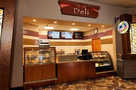 Dakota Dunes Casino Hours