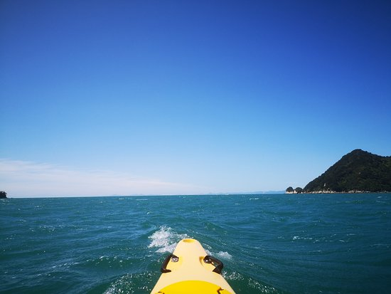 Kahu Kayaks