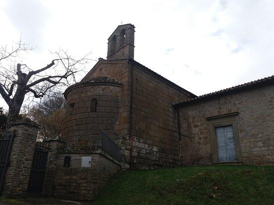 Chiesa Madonna della Pieve