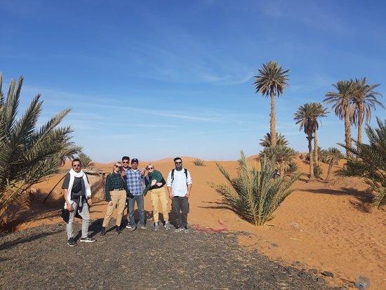 Morocco Excursions