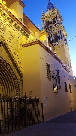 Parroquia de Santa Ana.