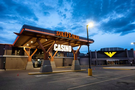 Golden Eagle Casino North Battleford