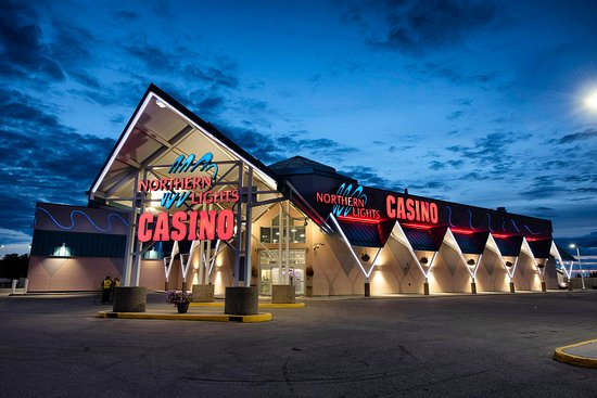 prince albert northern lights casino jobs