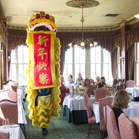 Lunar New Year 2020, Lantern Festival @ Chateau Yering: acknowledgment to @gregcarrickphotos