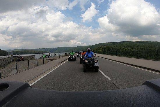 Tour Eifel Norte (2 horas)